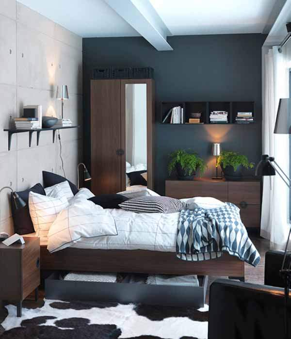 IKEA Bedroom Design Ideas : IKEA Bedroom Design 2012 Ideas29 Photos