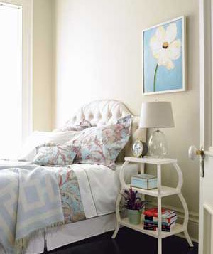 Reveal a Personal Side bed room