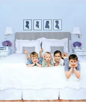 children bedroomTransform Photos in Meaningful Ways