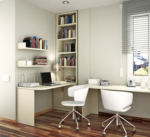 room for two Study Rooms Saving Ideas for Small Kids Rooms