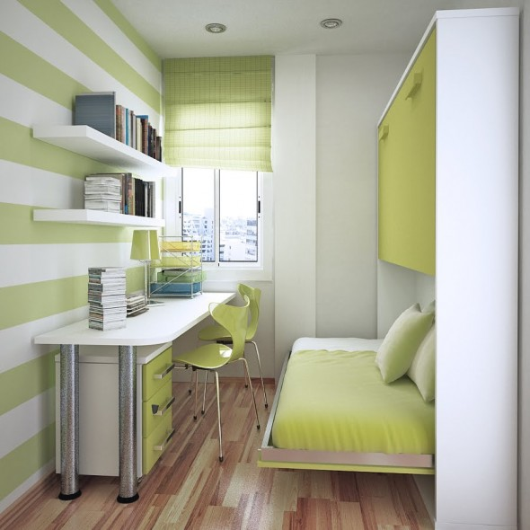 save space Study Rooms Saving Ideas for Small Kids Rooms