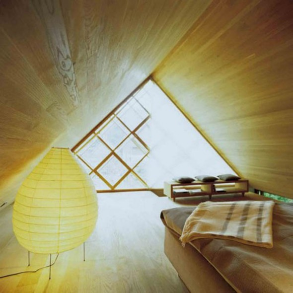 unusual bedroom design ideas yellow