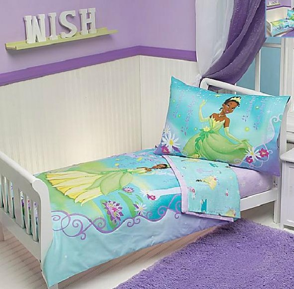 Bedroom Decorating Ideas for Creative Kids Rooms