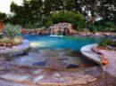 Custom Swimming Pools and Spa - Outdoor Pool Ideas