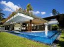 Glass Swimming Pool - Outdoor Pool Ideas