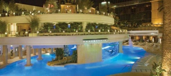 Golden Nugget Swimming Pools - Outdoor Pool Ideas