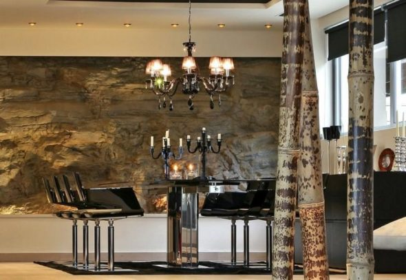 Lighting - Luxurious Home Design