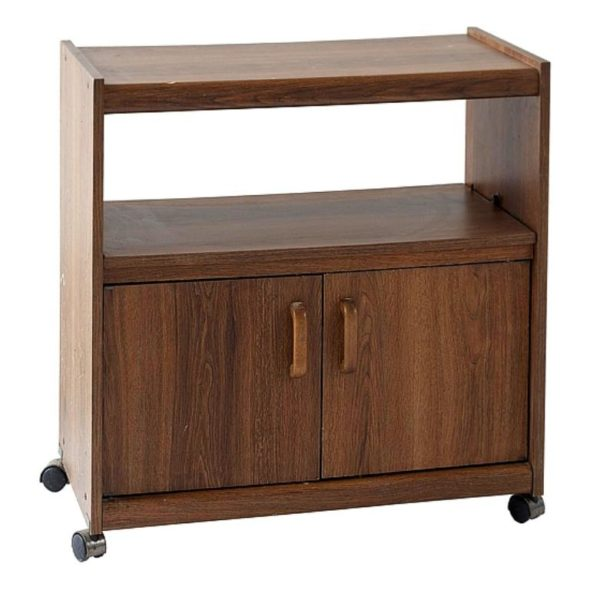 Media Cabinet, Before - Reusing Furniture for Your Home Decoration