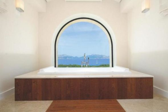 Luxury Home Design Window Design
