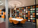 Modern Enhancing Office Wall