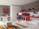 Chic Zalf Rocks Kids Bedroom