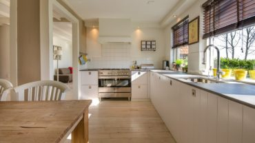 Choosing Window Treatments for Kitchen